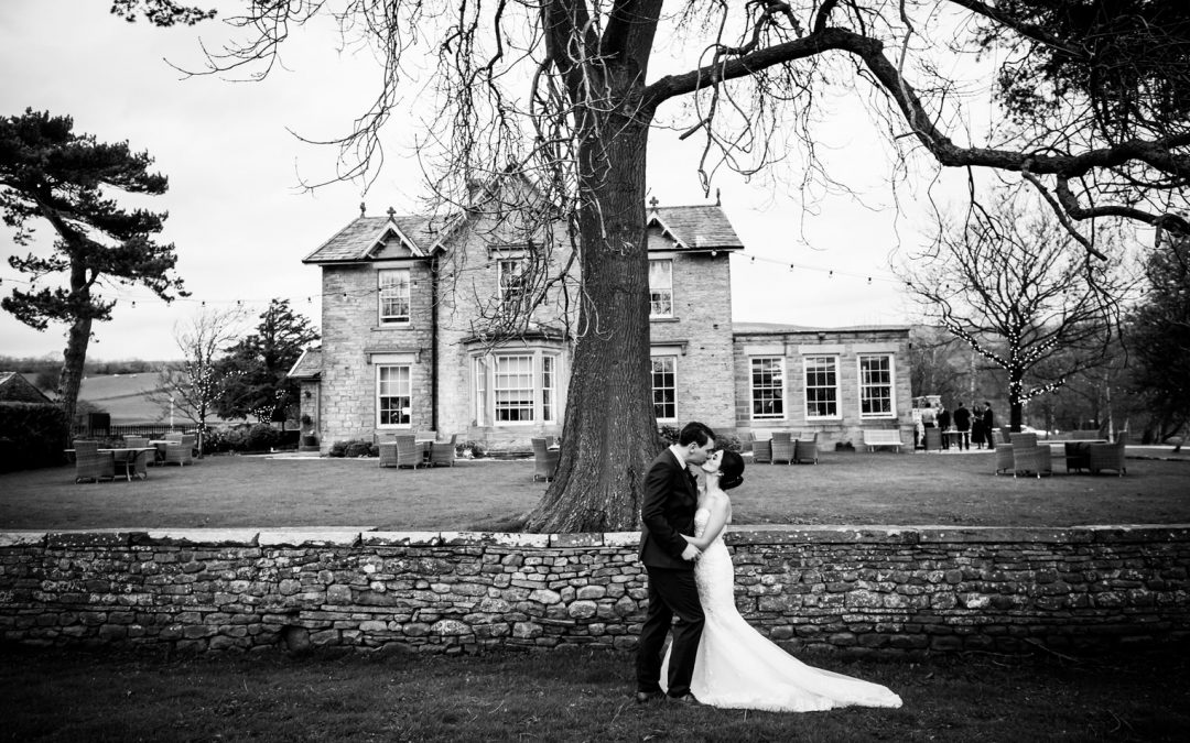 Yorebridge House Wedding Photography