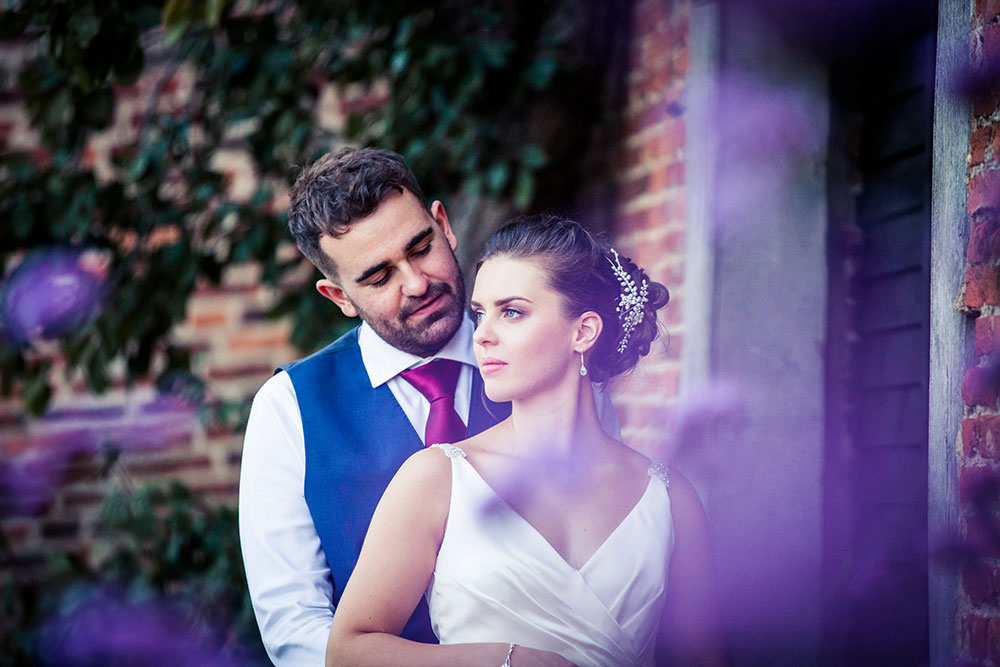Talbot Hotel Malton Wedding Photography: Chloe and Josh
