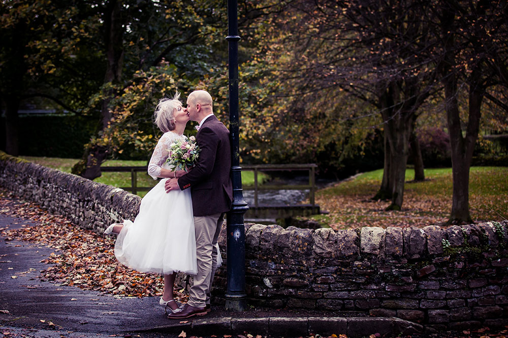Devonshire Arms Bolton Abbey Wedding Photography – Victoria and Martin's vintage wedding day