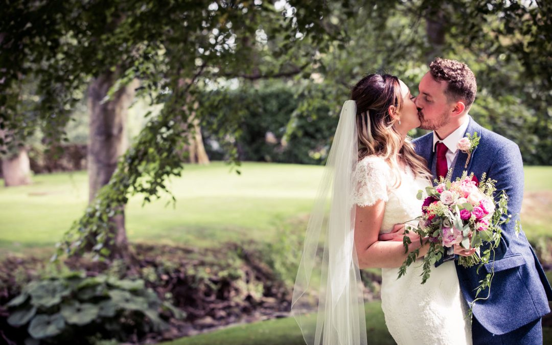 Wedding Photography at The Devonshire Arms, Bolton Abbey