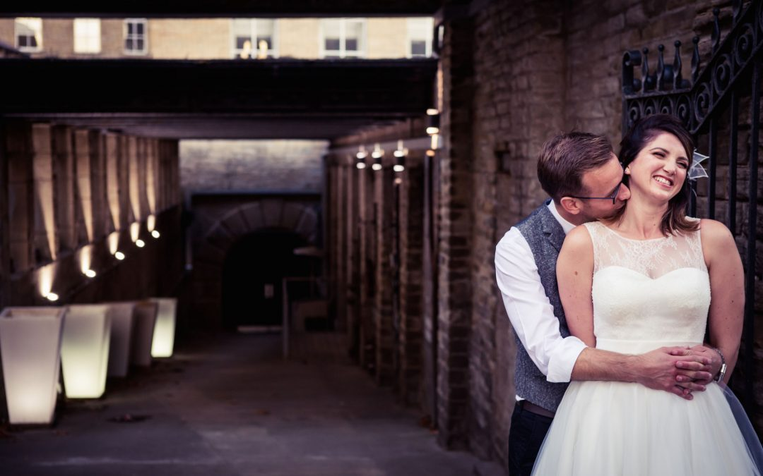 Wedding Photography at The Arches, Halifax – a relaxed vintage wedding day.