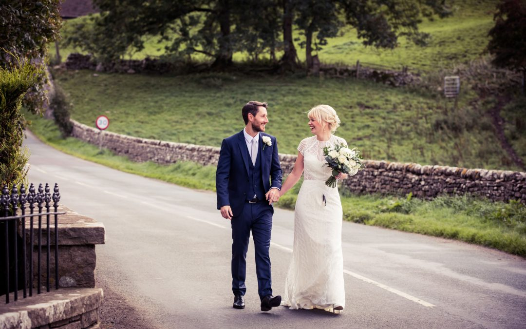 Anna and Stephen's Yorebridge House Wedding, Yorkshire Dales Wedding Photography
